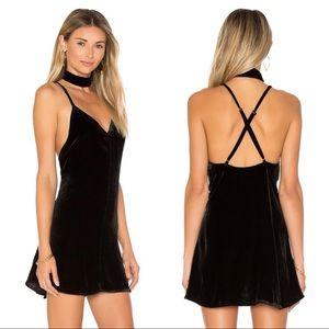 FL&L Colette Tank Dress